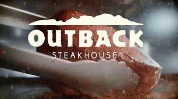 Outback Steakhouse Steak & Lobster TV Spot, 'It's Back!' - Thumbnail 2