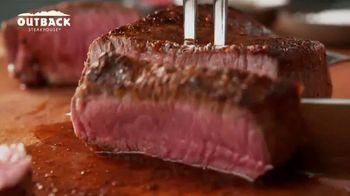 Outback Steakhouse Steak & Lobster TV Spot, 'It's Back!' - Thumbnail 6