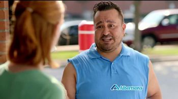 Albertsons Anniversary Sale TV Spot, 'Wish: Pepsi and Lay's' - Thumbnail 4