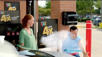 Albertsons Anniversary Sale TV Spot, 'Wish: Pepsi and Lay's'