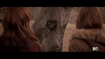 The Real Cost TV Spot, 'MTV: Teen Wolf' - 5 commercial airings