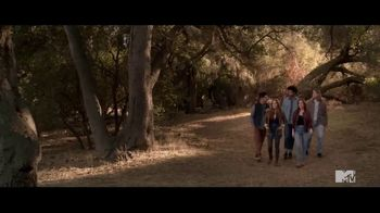 The Real Cost TV Spot, 'MTV: Teen Wolf' - Thumbnail 1