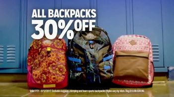 Kmart TV Spot, 'Back to School: First Day' Song by George Kranz