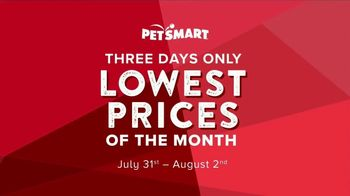 PetSmart TV Spot, 'Lowest Prices of the Month' Song by Queen