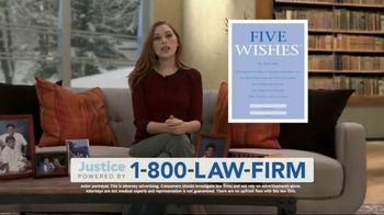 Five Wishes: Mesothelioma thumbnail