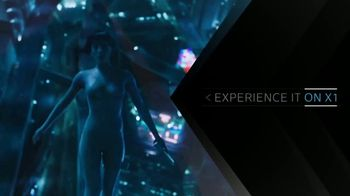 XFINITY On Demand TV Spot, 'X1: Ghost in the Shell' - Thumbnail 8