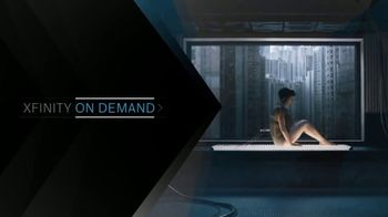 XFINITY On Demand TV Spot, 'X1: Ghost in the Shell' - Thumbnail 2