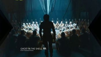 XFINITY On Demand TV Spot, 'X1: Ghost in the Shell' - Thumbnail 4