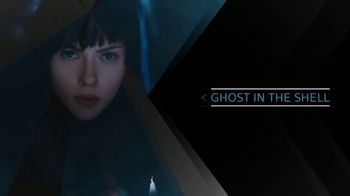 XFINITY On Demand TV Spot, 'X1: Ghost in the Shell' - Thumbnail 7
