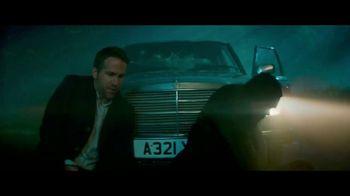 The Hitman's Bodyguard - Alternate Trailer 3