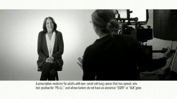 Keytruda TV Spot, 'It's TRU: Sharon's Story - Living Longer Is Possible' - Thumbnail 4