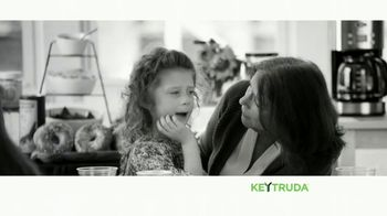 Keytruda TV Spot, 'It's TRU: Sharon's Story - Living Longer Is Possible' - Thumbnail 5