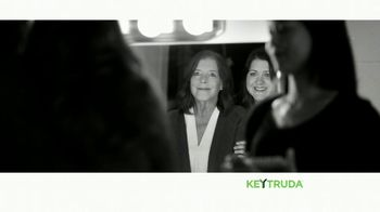 Keytruda TV Spot, 'It's TRU: Sharon's Story - Living Longer Is Possible' - Thumbnail 6