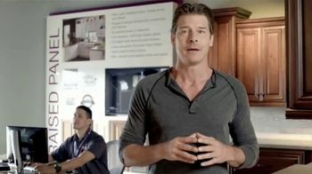 Cabinets To Go Summer Clearance Sale TV Spot, 'Save More' Ft. Ty Pennington - Thumbnail 1