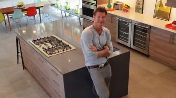 Cabinets To Go Summer Clearance Sale TV Spot, 'Save More' Ft. Ty Pennington - Thumbnail 3