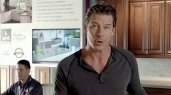Cabinets To Go Summer Clearance Sale TV Spot, 'Save More' Ft. Ty Pennington - Thumbnail 4