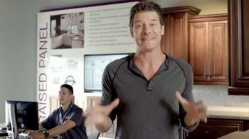 Cabinets To Go Summer Clearance Sale TV Spot, 'Save More' Ft. Ty Pennington