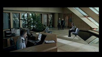 The Foreigner - Alternate Trailer 1