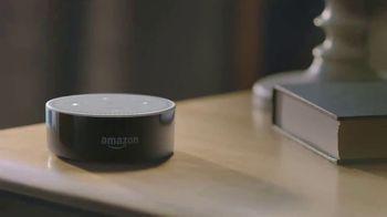 Amazon Echo Dot TV Spot, 'Alexa Moments: The Purrfect Message' - Thumbnail 1