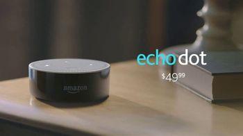 Amazon Echo Dot TV Spot, 'Alexa Moments: The Purrfect Message' - Thumbnail 2