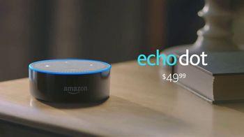 Amazon Echo Dot TV Spot, 'Alexa Moments: The Purrfect Message' - Thumbnail 4