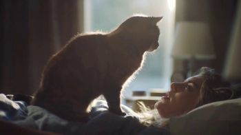 Amazon Echo Dot TV Spot, 'Alexa Moments: The Purrfect Message' - Thumbnail 6