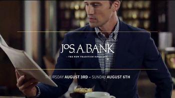 JoS. A. Bank TV Spot, '1905 Suits, Polos and Shorts' - Thumbnail 1