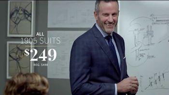 JoS. A. Bank TV Spot, '1905 Suits, Polos and Shorts' - Thumbnail 3