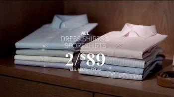 JoS. A. Bank TV Spot, '1905 Suits, Polos and Shorts' - Thumbnail 5