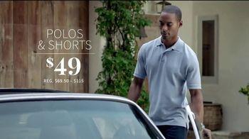 JoS. A. Bank TV Spot, '1905 Suits, Polos and Shorts' - Thumbnail 7