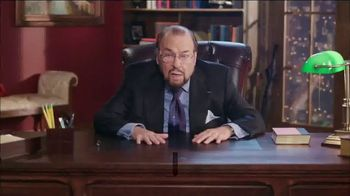 KneesEase TV Spot, 'Arthritis' Featuring James Lipton - Thumbnail 1