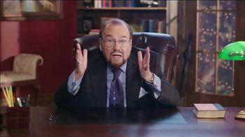 KneesEase TV Spot, 'Arthritis' Featuring James Lipton - Thumbnail 2