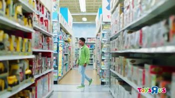 Toys R Us TV Spot, 'Play Is Everything' Featuring Benjamin Flores, Jr. - Thumbnail 1