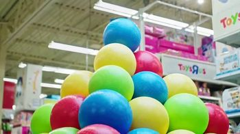 Toys R Us TV Spot, 'Play Is Everything' Featuring Benjamin Flores, Jr. - Thumbnail 3