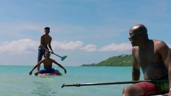 United States Virgin Islands TV Spot, 'Real Nice: State of Mind' - Thumbnail 6