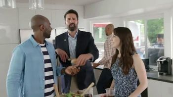 National Association of Realtors TV Spot, 'Acting Like You Own the Place' - Thumbnail 3