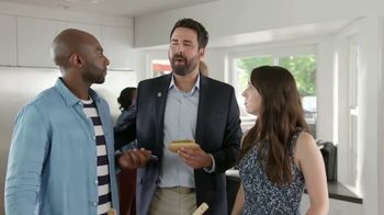 National Association of Realtors TV Spot, 'Acting Like You Own the Place' - Thumbnail 8