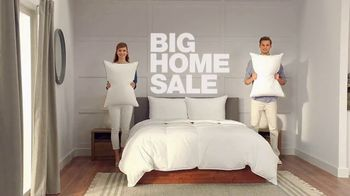 Macy's Big Home Sale TV Spot, 'Bedding, Kitchen and Luggage' - Thumbnail 1