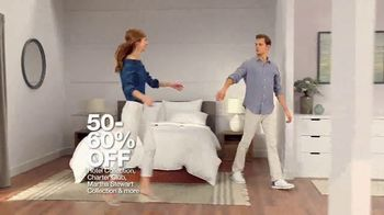 Macy's Big Home Sale TV Spot, 'Bedding, Kitchen and Luggage' - Thumbnail 3