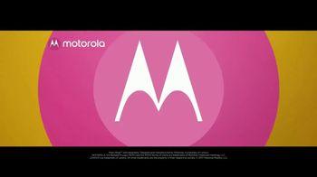 Motorola Moto Z2 Force TV Spot, 'Hello Shatterproof' - Thumbnail 10