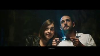 Motorola Moto Z2 Force TV Spot, 'Hello Shatterproof' - Thumbnail 5