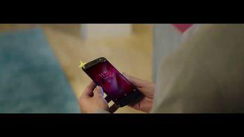Motorola Moto Z2 Force TV Spot, 'Hello Shatterproof' - Thumbnail 8