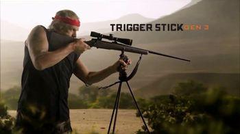 Primos Trigger Stick Gen 3 TV Spot, 'Make the Big Shots'