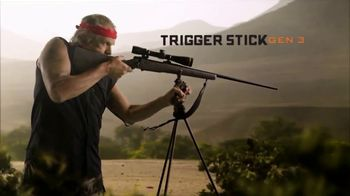 Primos Trigger Stick Gen 3 TV Spot, 'Make the Big Shots'