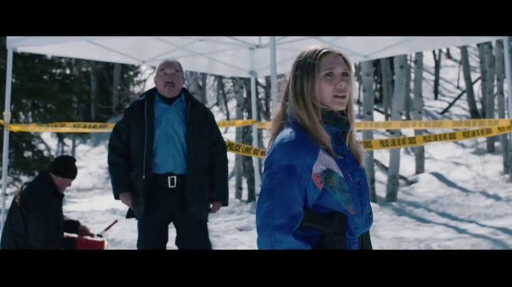 Wind River TV Movie Trailer