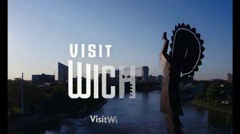 Visit Wichita TV Spot, 'This Is Wichita' - Thumbnail 10