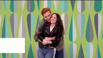 Burlington TV Spot, 'Dan & Lauren Know What Keeps Couples Happy' - Thumbnail 8