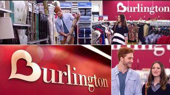 Burlington TV Spot, 'Dan & Lauren Know What Keeps Couples Happy' - Thumbnail 2