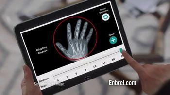Enbrel TV Spot, 'My Mom's Pain' - Thumbnail 10
