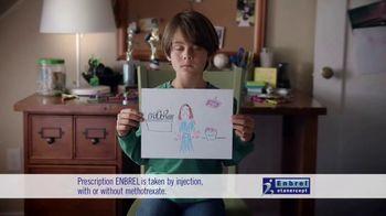 Enbrel TV Spot, 'My Mom's Pain' - Thumbnail 3